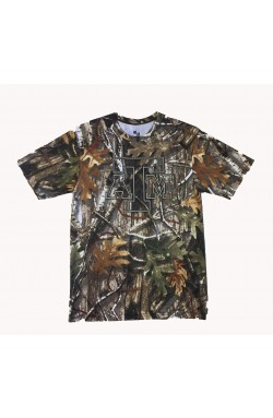 Camo Force S/S ATM Tee