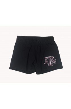 Ladies Bk ATM Shorts 4612