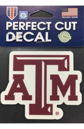 ATM Perfect Cut Decal