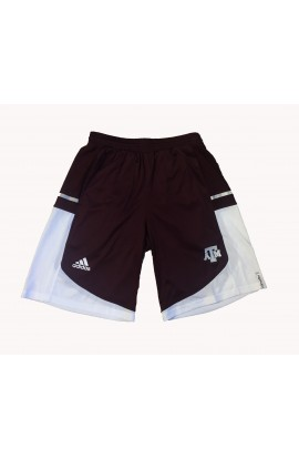 Mar AM Player Shorts Pkts