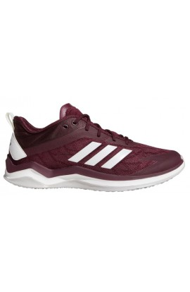Speed Trainer 4 Maroon  B27843