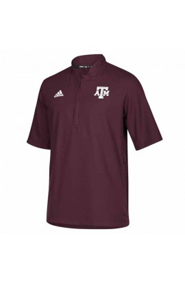 TXAM Mar 18 Coaches 1/4 Zip
