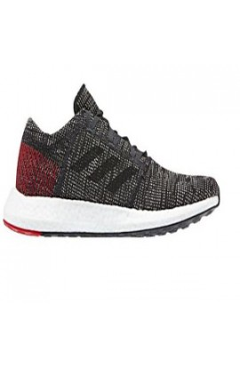 Pureboost Go Blk/Gry/Red